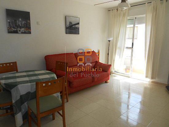 Apartamento en alquiler en calle Tenis, Garrucha - 334775566