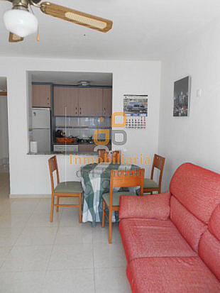 Apartamento en alquiler en calle Tenis, Garrucha - 334775571