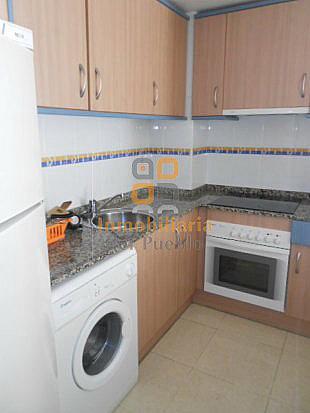 Apartamento en alquiler en calle Tenis, Garrucha - 334775574