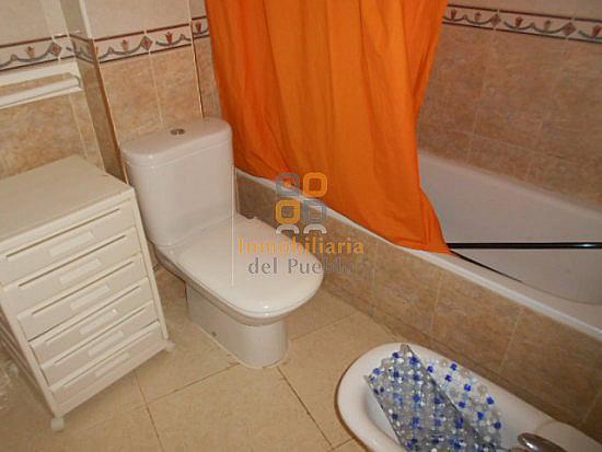 Apartamento en alquiler en calle Tenis, Garrucha - 334775579
