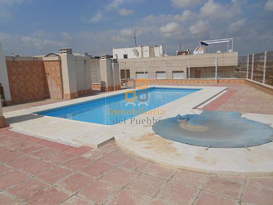 Apartamento en alquiler en calle Tenis, Garrucha - 334775580