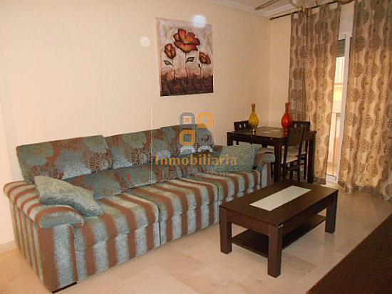 Apartamento en alquiler en calle Alfonso XIII, Garrucha - 194535561