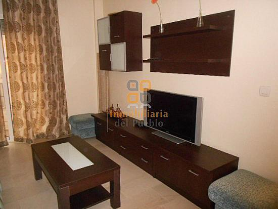 Apartamento en alquiler en calle Alfonso XIII, Garrucha - 194535565