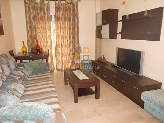 Apartamento en alquiler en calle Alfonso XIII, Garrucha - 194535566