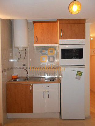 Apartamento en alquiler en calle Alfonso XIII, Garrucha - 194535570
