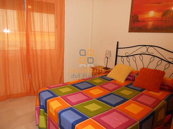 Apartamento en alquiler en calle Alfonso XIII, Garrucha - 194535571