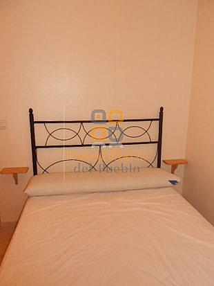 Apartamento en alquiler en calle Alfonso XIII, Garrucha - 194535577
