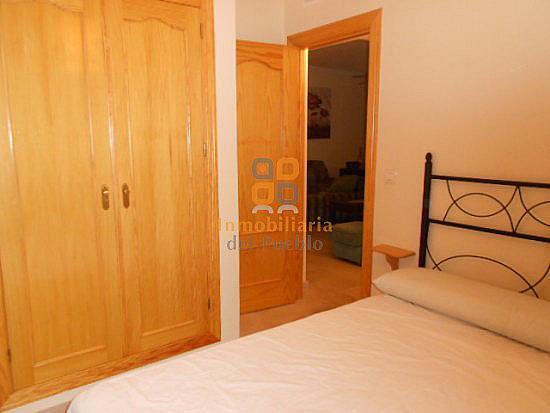 Apartamento en alquiler en calle Alfonso XIII, Garrucha - 194535583