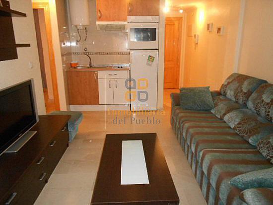 Apartamento en alquiler en calle Alfonso XIII, Garrucha - 194535584