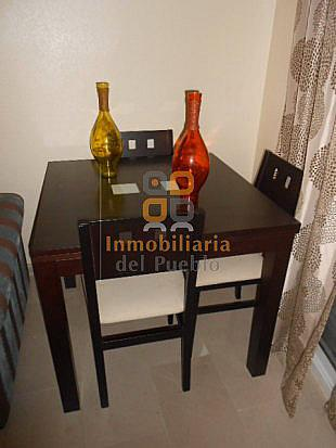 Apartamento en alquiler en calle Alfonso XIII, Garrucha - 194535586