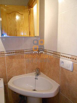 Apartamento en alquiler en calle Alfonso XIII, Garrucha - 194535591