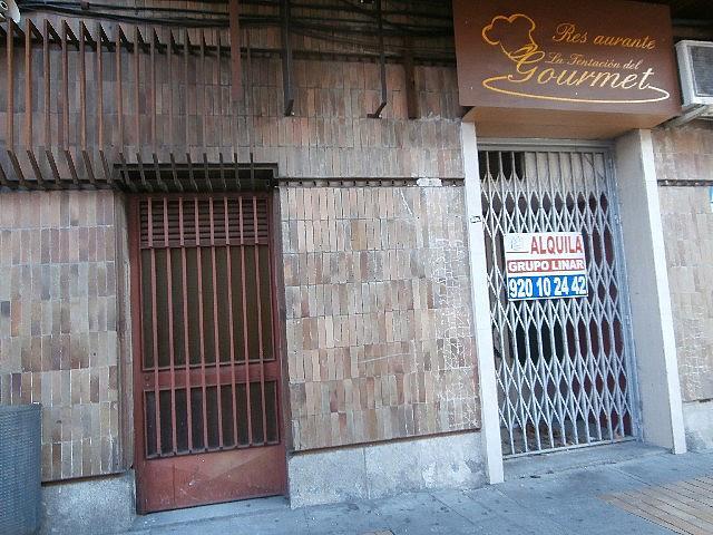 Foto 3 - Local en alquiler en Centro en Ávila - 306845177