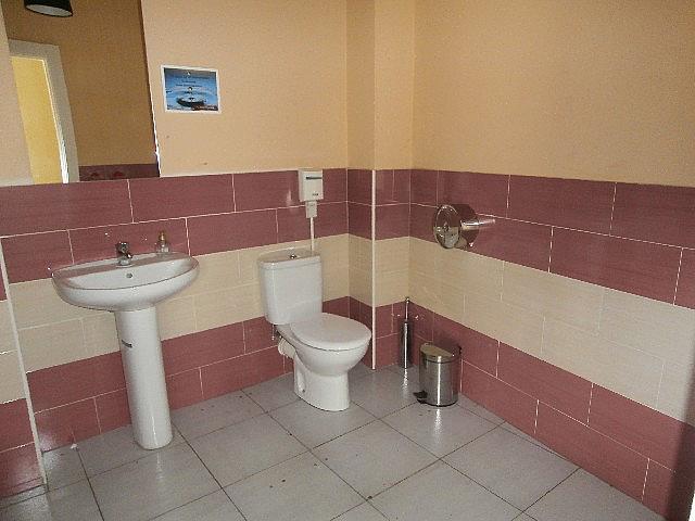 Foto 3 - Local en alquiler en Centro en Ávila - 306845780