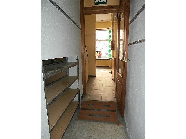 Foto 4 - Local en alquiler en Santo Tomás en Ávila - 306850889