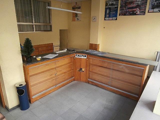 Foto 5 - Local en alquiler en Santo Tomás en Ávila - 306850892