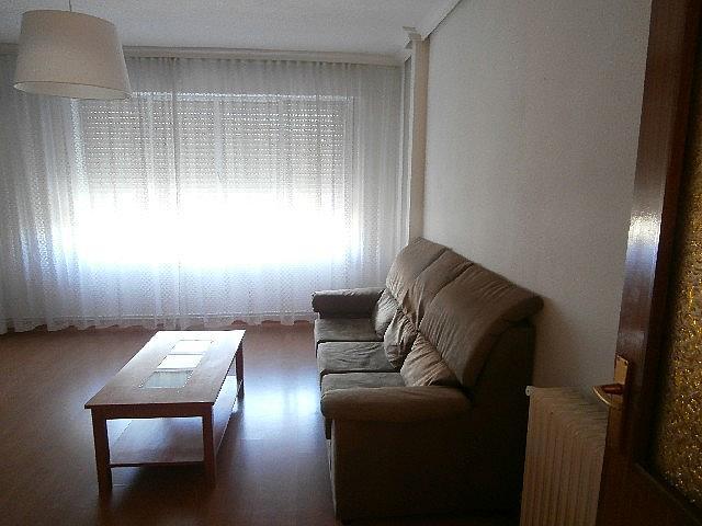 Foto 2 - Piso en alquiler en Centro en Ávila - 327847305