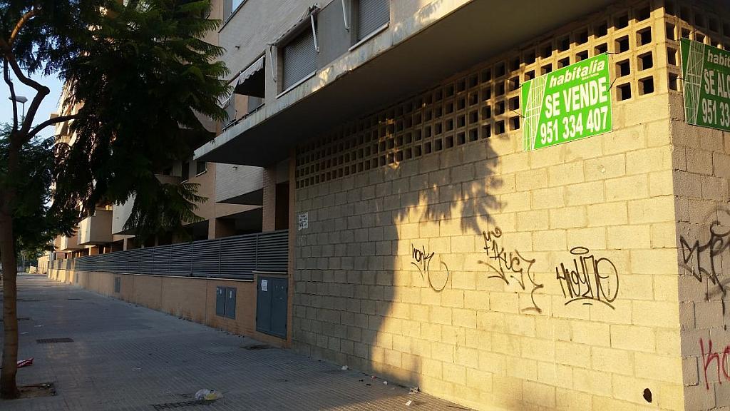 Foto 2 - Local comercial en alquiler en calle Pilar Lorengar, El Cónsul-Ciudad Universitaria en Málaga - 289851107