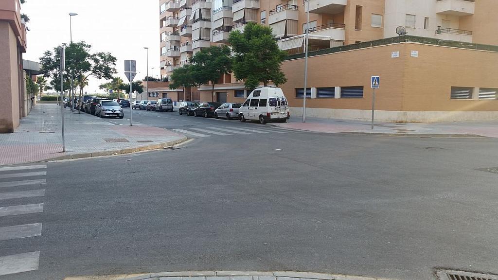 Foto 5 - Local comercial en alquiler en calle Pilar Lorengar, El Cónsul-Ciudad Universitaria en Málaga - 289851116