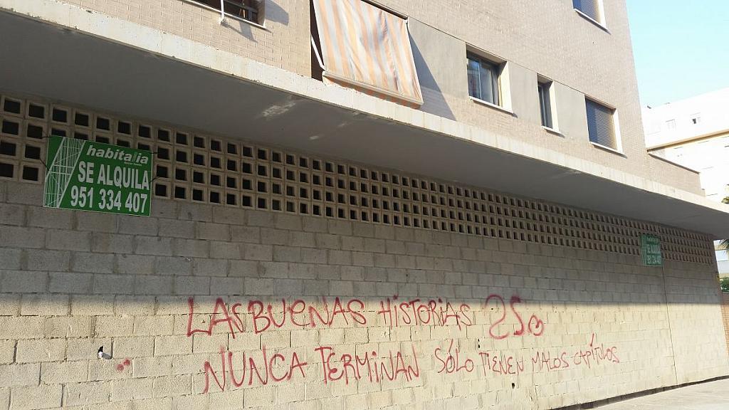Foto 6 - Local comercial en alquiler en calle Pilar Lorengar, El Cónsul-Ciudad Universitaria en Málaga - 289851119