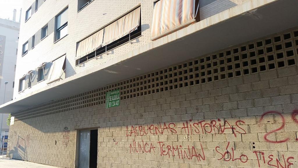 Foto 7 - Local comercial en alquiler en calle Pilar Lorengar, El Cónsul-Ciudad Universitaria en Málaga - 289851122