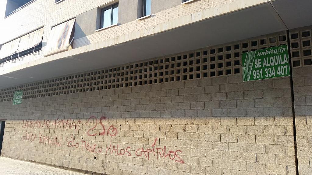 Foto 8 - Local comercial en alquiler en calle Pilar Lorengar, El Cónsul-Ciudad Universitaria en Málaga - 289851125