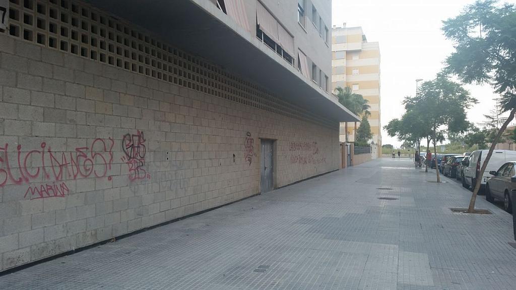 Foto 9 - Local comercial en alquiler en calle Pilar Lorengar, El Cónsul-Ciudad Universitaria en Málaga - 289851128
