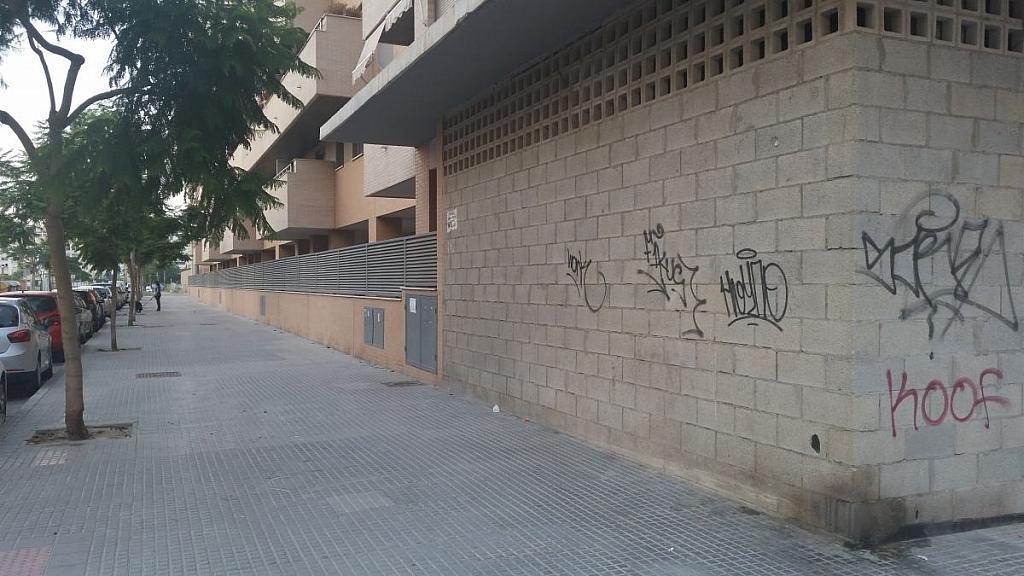 Foto 10 - Local comercial en alquiler en calle Pilar Lorengar, El Cónsul-Ciudad Universitaria en Málaga - 289851131