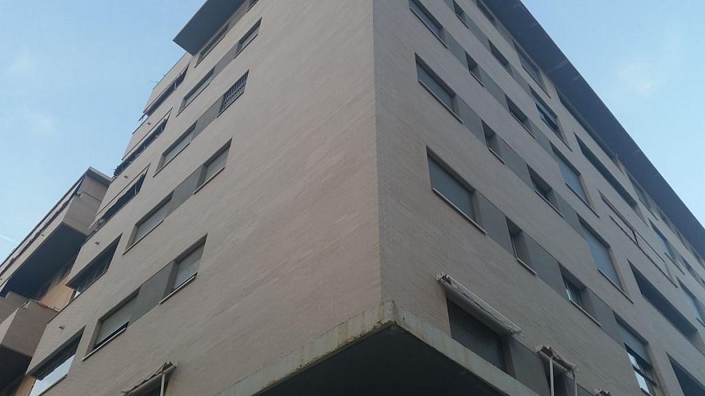 Foto 11 - Local comercial en alquiler en calle Pilar Lorengar, El Cónsul-Ciudad Universitaria en Málaga - 289851134