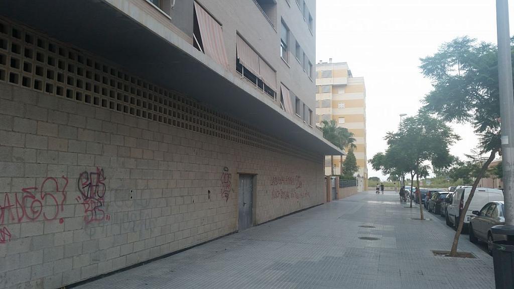 Foto 12 - Local comercial en alquiler en calle Pilar Lorengar, El Cónsul-Ciudad Universitaria en Málaga - 289851137