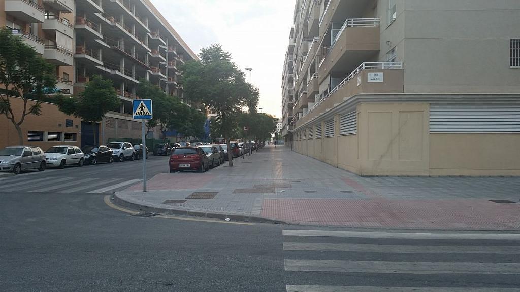 Foto 16 - Local comercial en alquiler en calle Pilar Lorengar, El Cónsul-Ciudad Universitaria en Málaga - 289851149