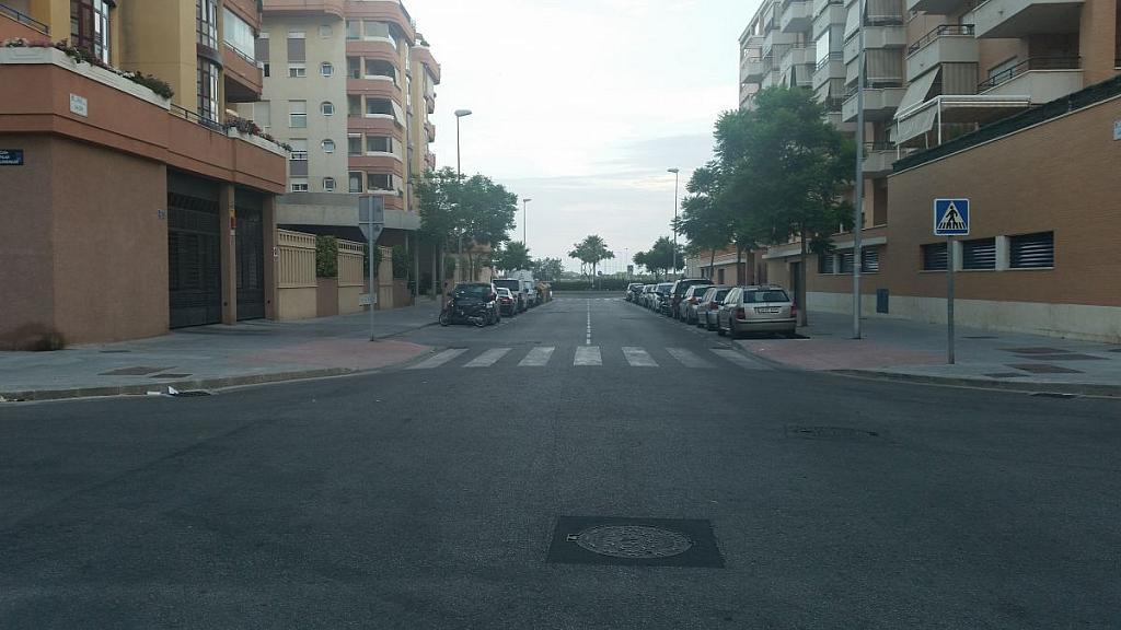 Foto 17 - Local comercial en alquiler en calle Pilar Lorengar, El Cónsul-Ciudad Universitaria en Málaga - 289851152