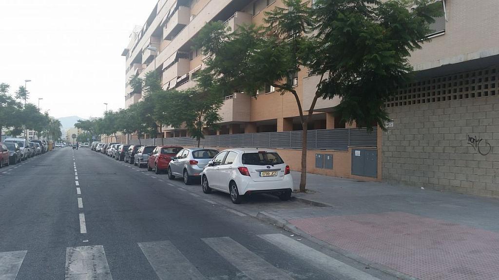 Foto 18 - Local comercial en alquiler en calle Pilar Lorengar, El Cónsul-Ciudad Universitaria en Málaga - 289851155