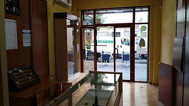 Foto 8 - Local comercial en alquiler en Málaga - 289852901