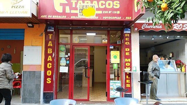 Foto 9 - Local comercial en alquiler en Málaga - 289852904