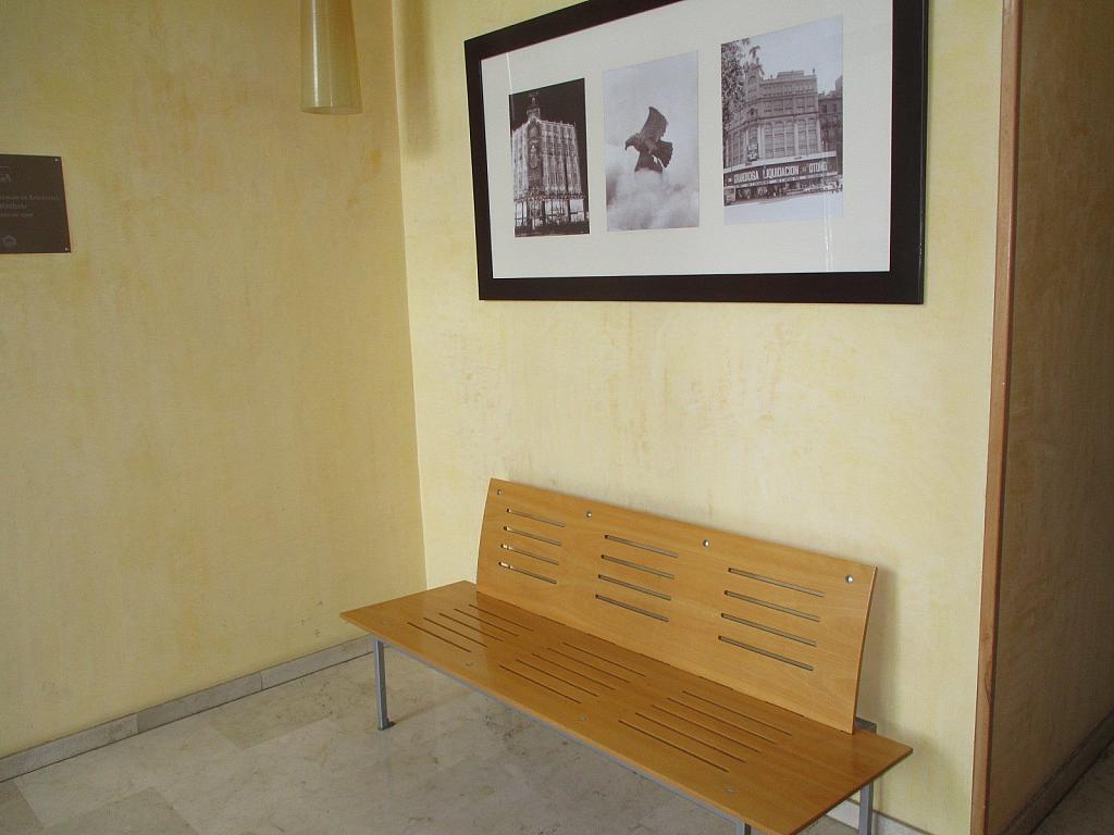 IMG_0922 - Piso en alquiler en calle Universitat, Eixample esquerra en Barcelona - 267284529