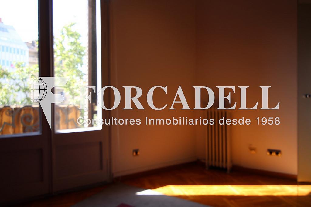 528 - Piso en alquiler en calle Diagonal, Sant Gervasi – Galvany en Barcelona - 314287949