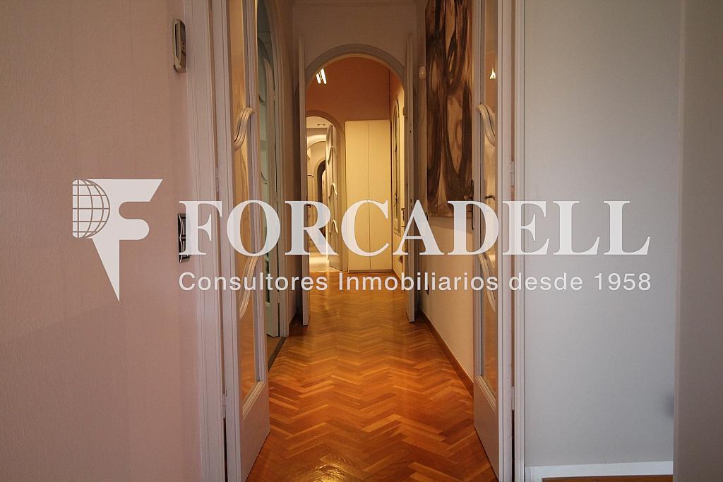 536 - Piso en alquiler en calle Diagonal, Sant Gervasi – Galvany en Barcelona - 314287961
