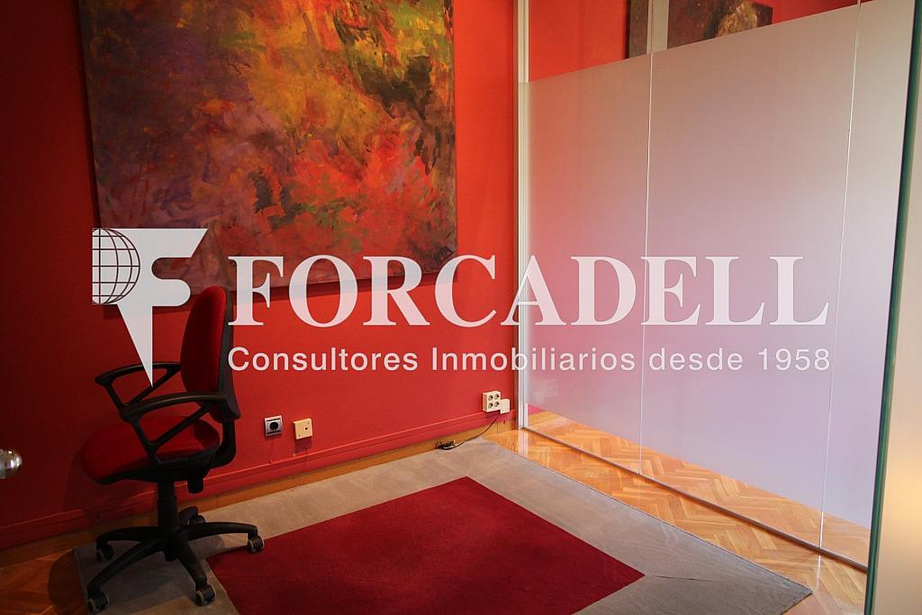 537 - Piso en alquiler en calle Diagonal, Sant Gervasi – Galvany en Barcelona - 314287964