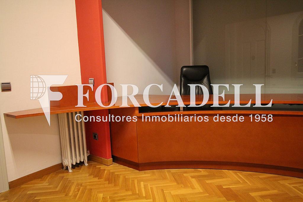 540 - Piso en alquiler en calle Diagonal, Sant Gervasi – Galvany en Barcelona - 314287970