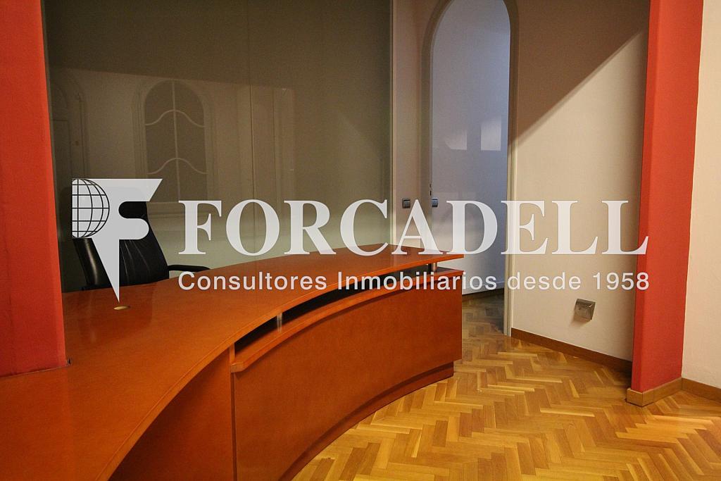 541 - Piso en alquiler en calle Diagonal, Sant Gervasi – Galvany en Barcelona - 314287973