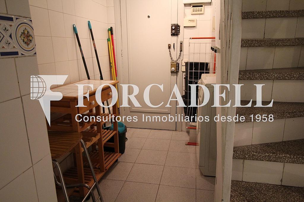 544 - Piso en alquiler en calle Diagonal, Sant Gervasi – Galvany en Barcelona - 314287979
