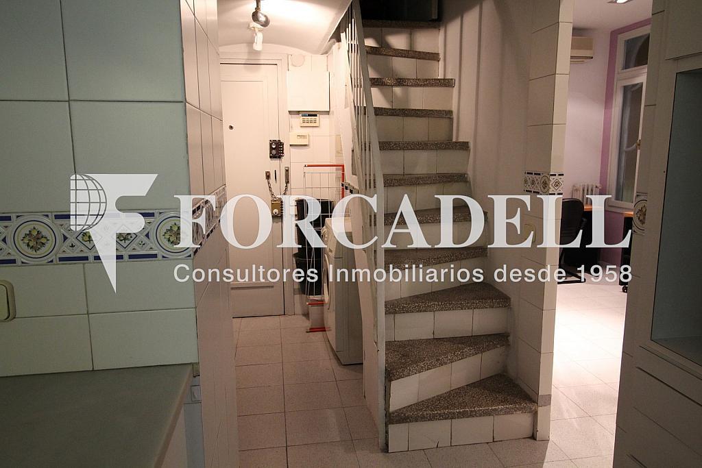 545 - Piso en alquiler en calle Diagonal, Sant Gervasi – Galvany en Barcelona - 314287982