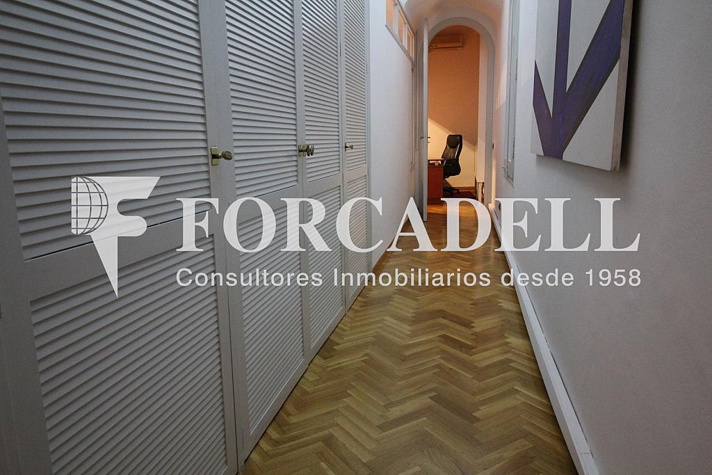 550 - Piso en alquiler en calle Diagonal, Sant Gervasi – Galvany en Barcelona - 314287991