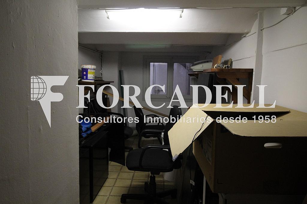563 - Piso en alquiler en calle Diagonal, Sant Gervasi – Galvany en Barcelona - 314288003