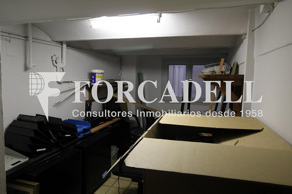 564 - Piso en alquiler en calle Diagonal, Sant Gervasi – Galvany en Barcelona - 314288006