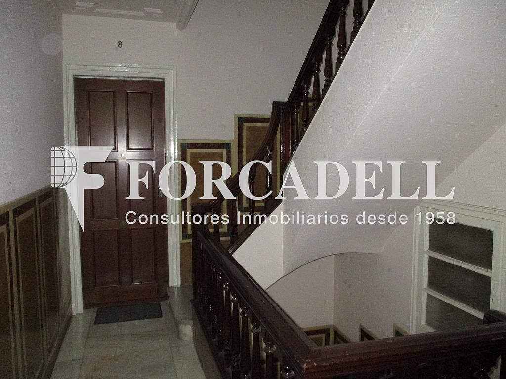 IMG_1977 - Piso en alquiler en calle Mestre Nicolau, Sant Gervasi – Galvany en Barcelona - 316891914
