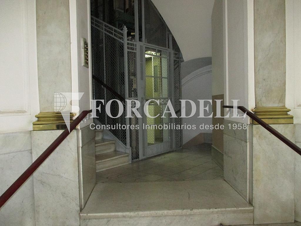 IMG_1933 - Piso en alquiler en calle Muntaner, Sant Gervasi – Galvany en Barcelona - 322751705