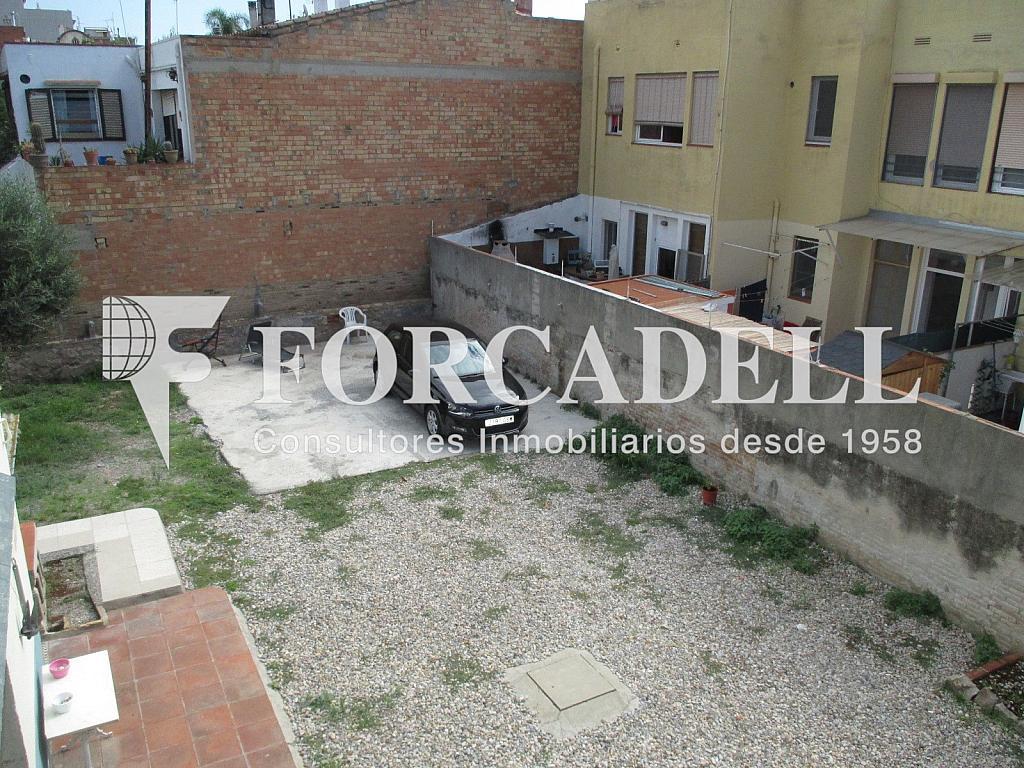 IMG_2487 - Piso en alquiler en calle Jaume Casanova, Prat de Llobregat, El - 328760031