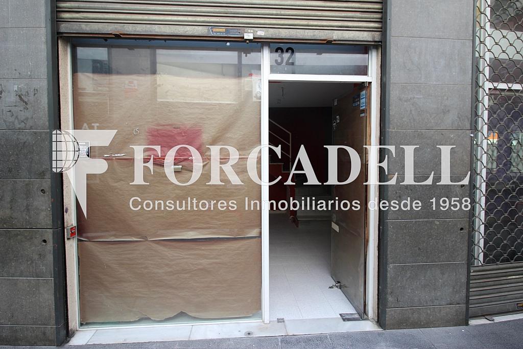 IMG_6409 - Local comercial en alquiler en calle Sant Jaume, Granollers Centre en Granollers - 260868298