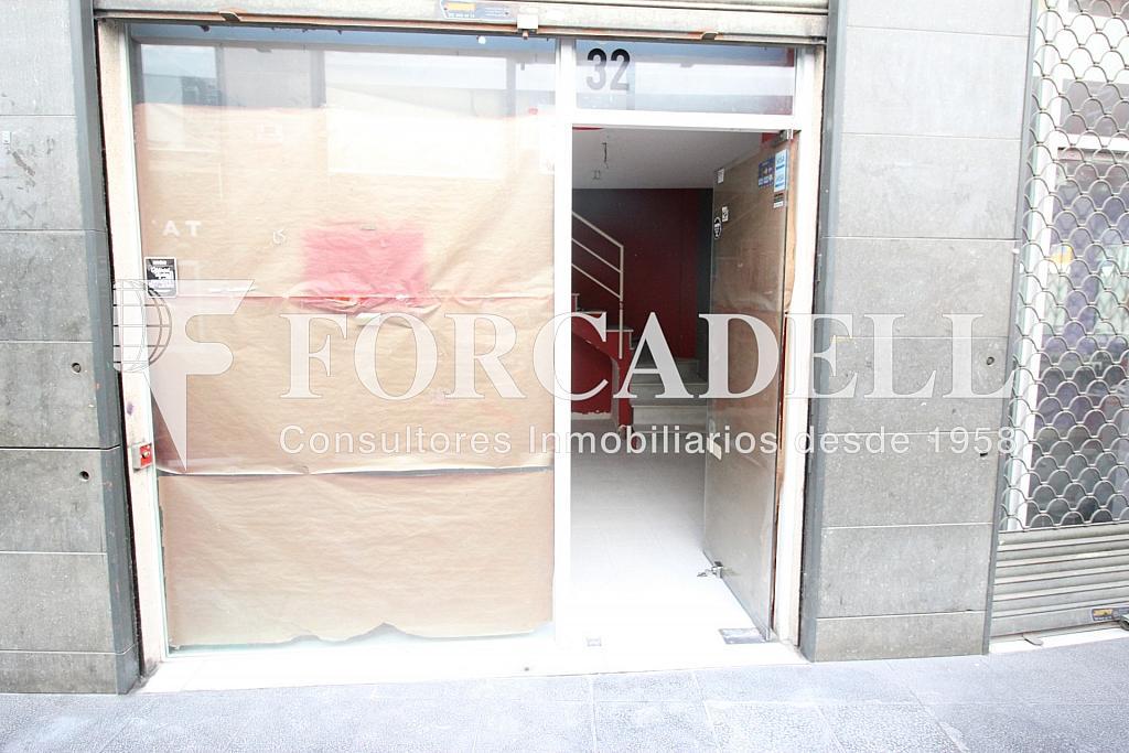 IMG_6410 - Local comercial en alquiler en calle Sant Jaume, Granollers Centre en Granollers - 260868301